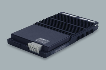 ComPAC 50 to 600 W DC-DC Power System