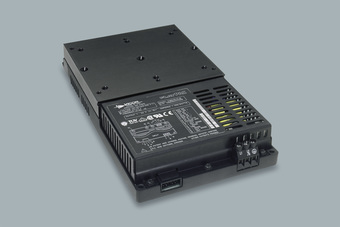 FlatPAC 50 to 600 W Power System