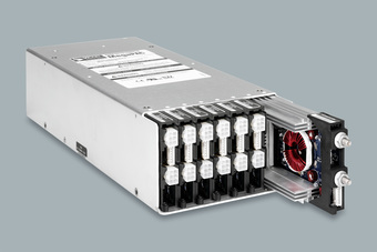 MegaPAC User- and Field-Configurable Power Supplies