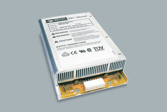 LoPAC AC-DC  Switcher Power Supplies