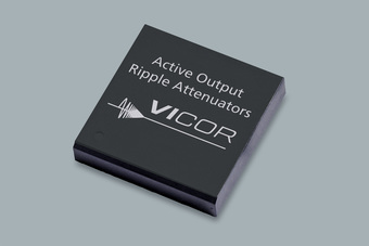 QPO QuietPower Active Output Ripple Attenuators