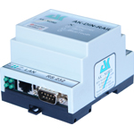 Din-Rail-Bluetooth