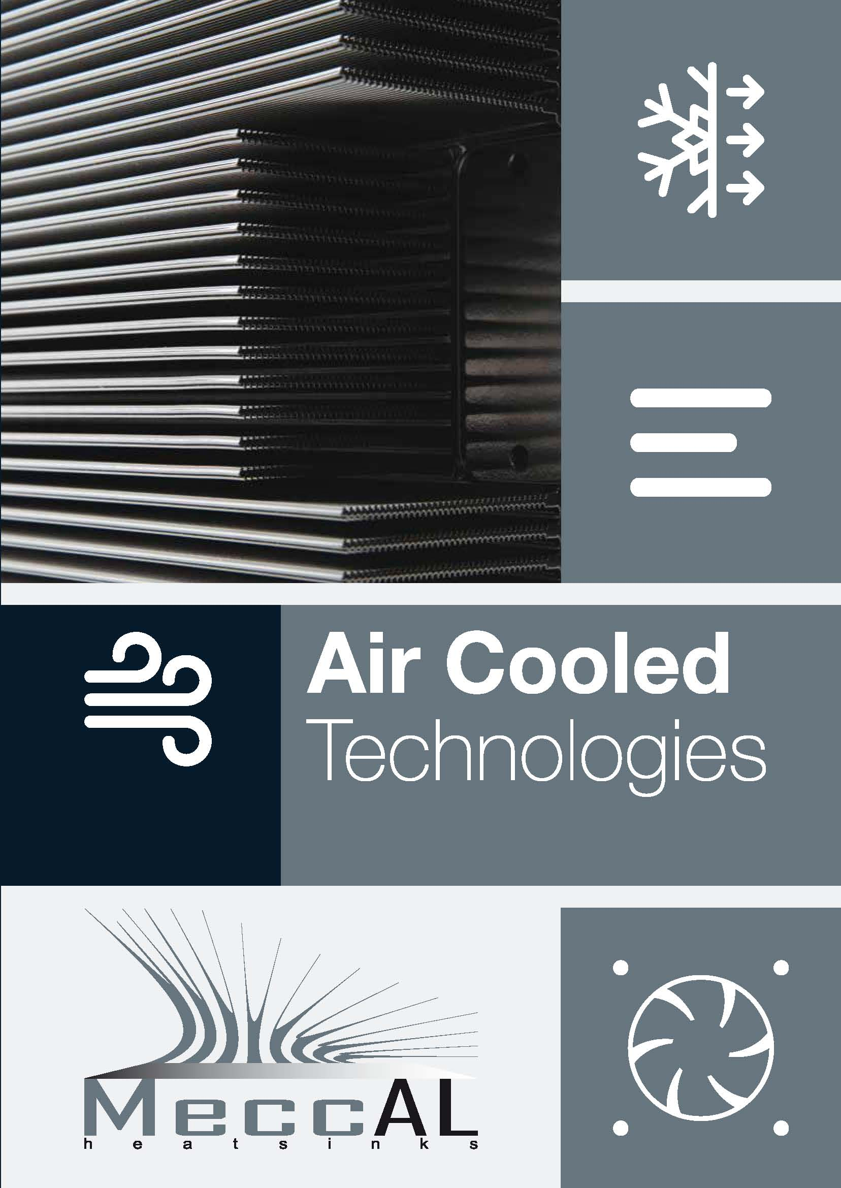 MeccAl - Air Cooled Technologies