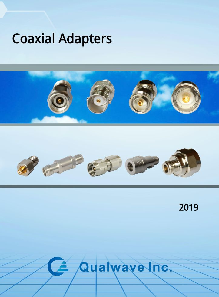 Qualwave Adapters