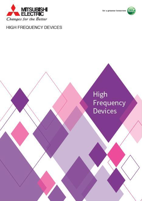 Mitsubishi.High Frequency Devices
