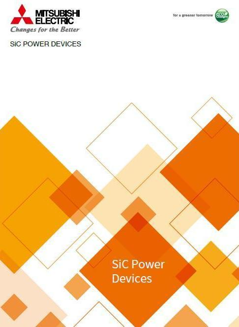 Mitsubishi. SiC Power Devices